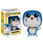 Doraemon POP! Movies Vinyl Figur Doraemon 9 cm