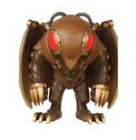 Bioshock Infinite POP! Games Vinyl Figur Songbird Limited 15 cm