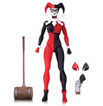 DC Comics Icons Actionfigur Harley Quinn (No Man's Land) 15 cm