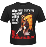 T-Shirt Texas Chainsaw Massacre  223616
