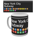 Tasse New York 223733