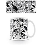 Tasse Superhelden DC Comics 223817