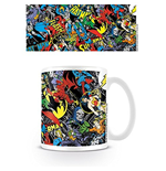 Tasse Superhelden DC Comics 223818