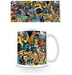 Tasse Superhelden DC Comics 223823