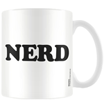 Tasse Nerd dictionary 223910