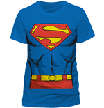 T-Shirt Superman 224021