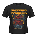 T-Shirt Sleeping with Sirens 224039
