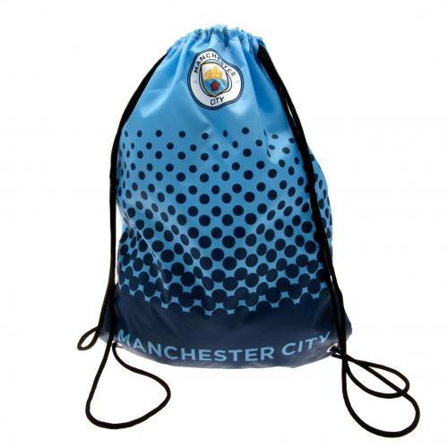 Sporttasche Manchester City FC Gym Bag