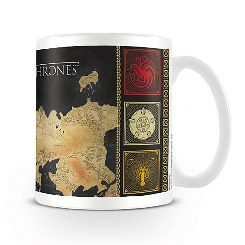 Tasse Game of Thrones (Game of Thrones)