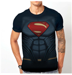 T-Shirt Batman vs Superman 224172