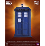 Actionfigur Doctor Who  224507