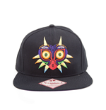 The Legend of Zelda Hip Hop Cap Majora's Mask