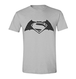 T-Shirt Batman vs Superman 224586