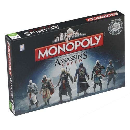 Spielzeug Assassins Creed  224712