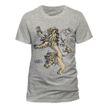 T-Shirt Game of Thrones  224856