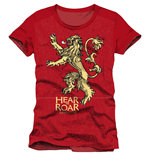 T-Shirt Game of Thrones  224925