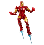 Actionfigur Iron Man 224927