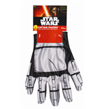Star Wars Episode VII Handschuhe Captain Phasma