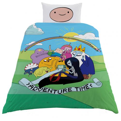 Bettzubehör Adventure Time 224951
