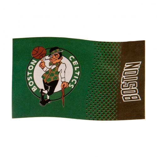 Flagge Boston Celtics  224958