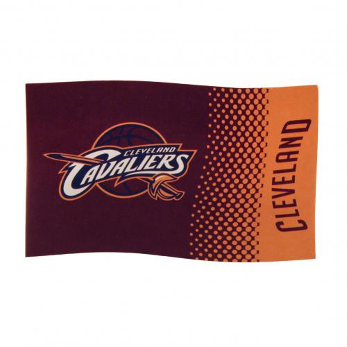 Flagge Cleveland Cavaliers Cavaliers