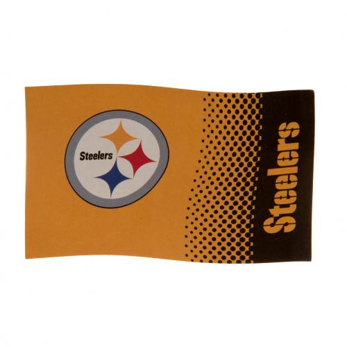 Flagge Pittsburgh Steelers 225015
