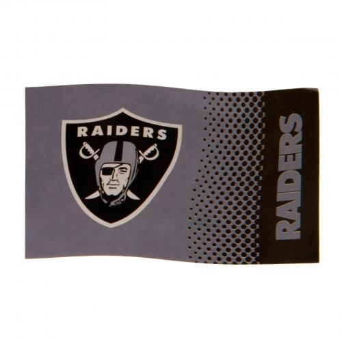 Flagge Oakland Raiders
