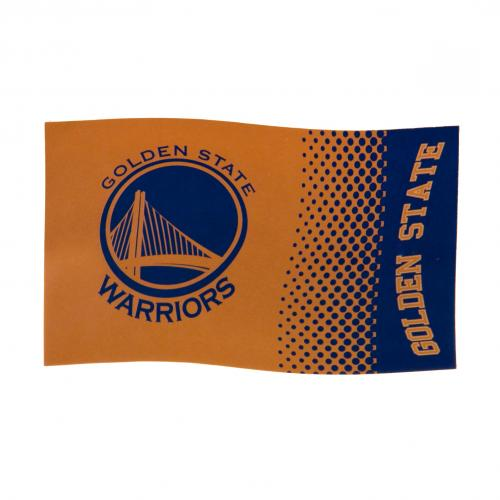 Flagge Golden State Warriors  225024
