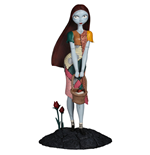 Nightmare before Christmas Femme Fatales PVC Statue Sally 23 cm