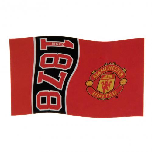 Flagge Manchester United FC 225251