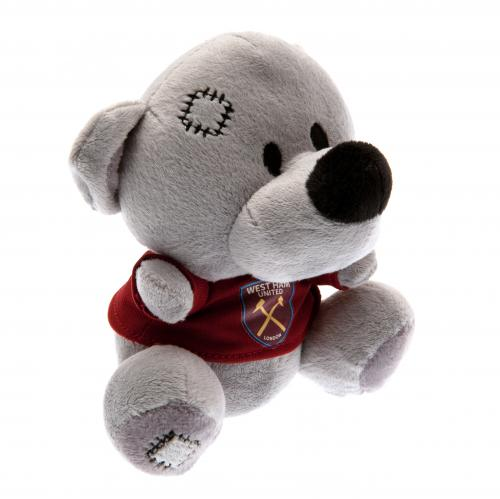 Plüschfigur West Ham United