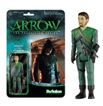 Arrow ReAction Actionfigur Arrow (Unmasked) SDCC 2015 8 cm