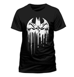 T-Shirt Batman - Dripping Face