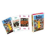 Spielzeug Beatles - Beatles Playing Cards 1'S