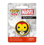 Brosche Iron Man 225499