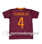 Trikot AS Roma Home 2016/17 Nainggolan 4 Replik