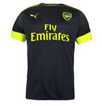 Trikot Arsenal 2016-2017 Third