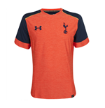 Trikot Tottenham Hotspur 2016-2017 (Orange)