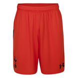 Shorts Tottenham Hotspur 2016-2017 Away (Orange)