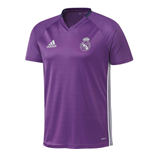 Trikot Real Madrid 2016-2017 (Violett)