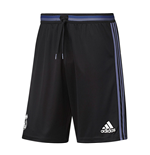 Shorts Real Madrid 2016-2017 (Schwarz)