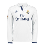 Trikot Real Madrid 2016-2017 Home
