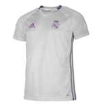 Trikot Real Madrid 2016-2017 (Weiss)