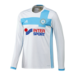 Trikot Olympique Marseille 2016-2017 Home