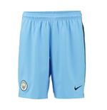 Shorts Manchester City FC 2016-2017 Home (Blau)