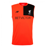 T-Shirt Liverpool FC 2016-2017 (Rot)