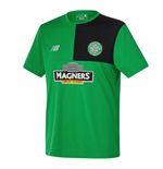 T-Shirt Celtic 2016-2017 (Grün)