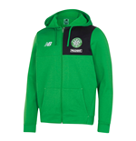 Sweatshirt Celtic 2016-2017 (Grün)