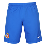 Shorts Atletico Madrid 2016-2017 Home (Blau)