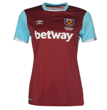 Trikot West Ham United 2016-2017 Home